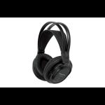 Panasonic RP-WF830E Headphones Head-band Black