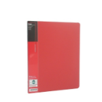 Pentel Display Book Wing personal organizer Red
