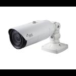 IDIS DC-T3233HRX IP security camera Indoor & outdoor Bullet Black, White 1920 x 1080pixels