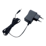 Jabra 14203-01 Indoor Black mobile device charger