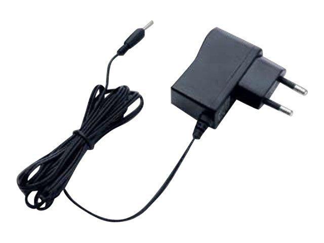 Jabra 14203-01 oplader voor mobiele apparatuur Binnen Zwart