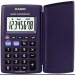 Casio HL-820VER Pocket Basic calculator