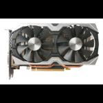 Zotac ZT-P10600B-10M graphics card GeForce GTX 1060 6 GB GDDR5