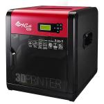 XYZprinting da Vinci 1.0 Pro 3-in-1 3D Printer