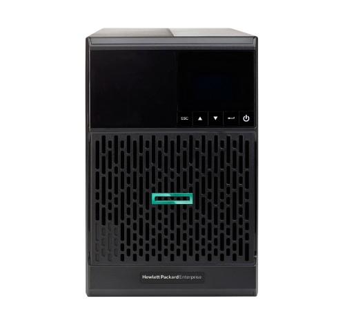 Hewlett Packard Enterprise Q1F52A uninterruptible power supply (UPS) Line-Interactive 1500 VA 105 W