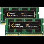 CoreParts MMKN059-16GB memory module DDR3 1333 MHz