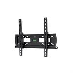 """Newstar PLASMA-W240 60"""" Black flat panel wall mount"""
