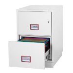 Phoenix Safe Co. FS2252K safe White