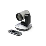 Logitech PTZ PRO video conferencing system