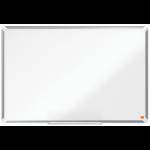 Nobo Premium Plus whiteboard 871 x 562 mm Melamine