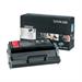 Lexmark 12S0300 Toner black, 2.5K pages