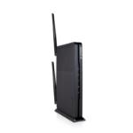 Amped Wireless RE1300M Network transmitter & receiver Black 10,100,1000Mbit/s network extender