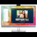 "HP EliteDisplay E273m 68,6 cm (27"") 1920 x 1080 Pixeles Full HD LED Negro, Plata"