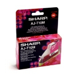 Sharp AJ-T10M ink cartridge Original magenta
