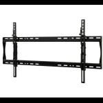 "Peerless SFX660P TV mount 80"" Black"