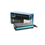 Click, Save & Print Remanufactured Samsung CLPK660B Black Toner Cartridge