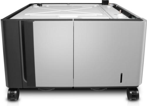HP LaserJet 1500-sheet High-capacity Input Tray