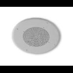 Valcom S-500VC loudspeaker 1-way 5 W White Wired