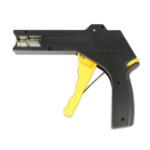 DeLOCK 86178 Black,Yellow cable crimper