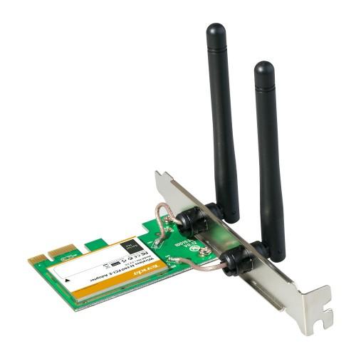 Tenda W322E networking card WLAN 300 Mbit/s Internal