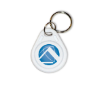 PYRAMID TIME SYSTEMS PYRAMID TRAX PROX 5PK SCAN KEY FOBS