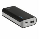 Trust Primo 4400 power bank Black 4400 mAh