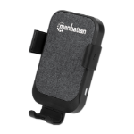 Manhattan 102216 mobile device charger Auto Black