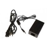 HP 631914-001 indoor 40W Black power adapter/inverter