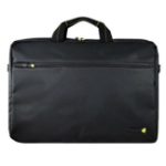 "Tech air CASE WITH HANDLE Z0113 17IN notebook case 43.9 cm (17.3"") Messenger case Black"