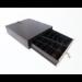APG Cash Drawer ECD330-BLK cajón de efectivo Cajón de efectivo electrónico