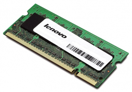 Memory ThinkPad 2GB Pc3-12800 DDR3 1600MHz SoDIMM