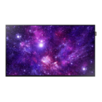 "Samsung LH32DCE2LGC Digital signage flat panel 81.3 cm (32"") LED Full HD Black"