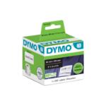DYMO 99014 (S0722430) DirectLabel-etikettes, 101mm x 54mm