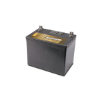 APC Battery 12V 75AH L Term FR D Single-use battery