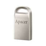 Apacer AH115 32GB 32GB USB 2.0 USB Type-A connector Silver USB flash drive