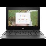 HP Chromebook 11 G1 x360 1TT17EA#ABU Cel N3350 4GB 32GB SSD 11.6Touch BT CAM Chrome OS