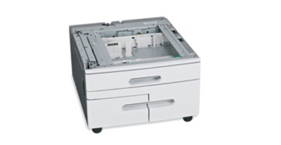 Lexmark 66R0036 tray/feeder 2520 sheets