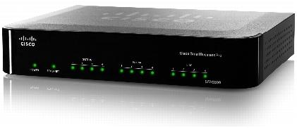 Cisco SPA8800 gateways/controller