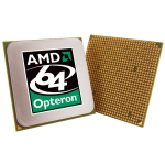 AMD Opteron Dual-core 2214 processor 2.2 GHz 1 MB L2