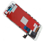 MicroSpareparts Mobile MOBX-IPC8P-LCD-W mobile phone spare part Display White
