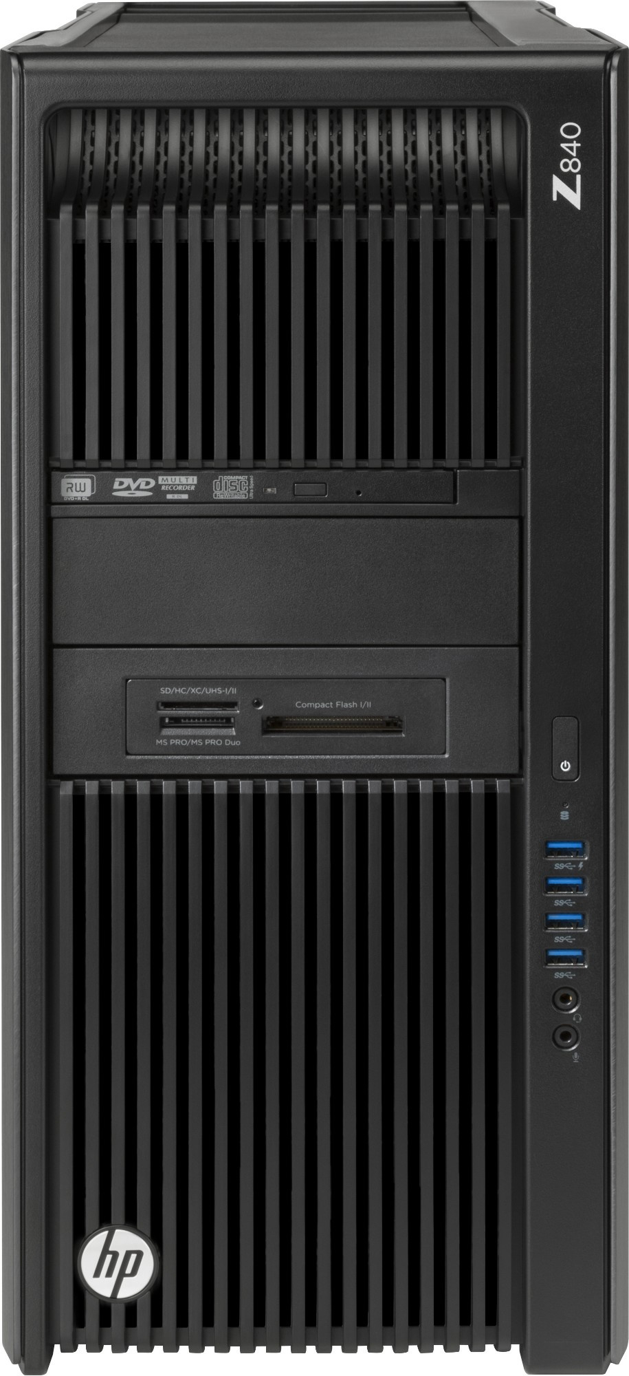 Workstation Z840 - Xeon E5 2620 - 16GB RAM - 1TB - Win10 Pro