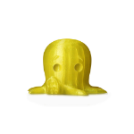MakerBot MP05766 Polylactic acid (PLA) Yellow 900g