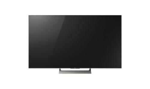 """Sony KD65XE9005BU 65"""" 4K Ultra HD Smart TV Wi-Fi Black LED TV"""