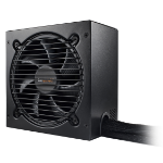 be quiet! Pure Power 11 350W power supply unit 20+4 pin ATX ATX Black