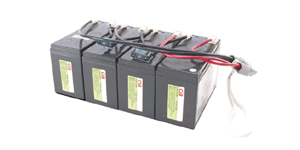 APC RBC25 UPS battery Sealed Lead Acid (VRLA)