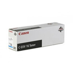 Canon 1067B002 (C-EXV 16) Toner magenta, 36K pages @ 5% coverage, 550gr