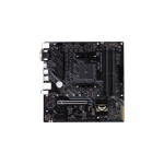 ASUS TUF GAMING A520M-PLUS AMD A520 Socket AM4 micro ATX