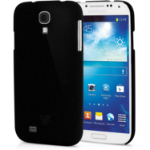 V7 Metro Anti-Slip Case for GALAXY S4 Black