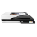 HP Scanjet Pro 4500 fn1 Flatbed & ADF scanner 1200 x 1200 DPI A4 Gray