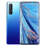 "Oppo Find X2 Neo 16.5 cm (6.5"") Single SIM Android 10.0 5G 12 GB 256 GB 4025 mAh Blue"